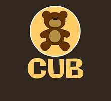 Bear Cub Teddy Bear Unisex T-Shirt