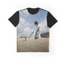 The Irony Of Love Graphic T-Shirt