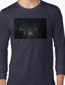 Kingsroad, The Dark Hedges Long Sleeve T-Shirt
