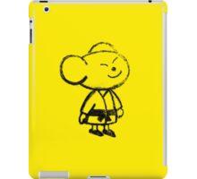 Hashimoto - House Mouse iPad Case/Skin