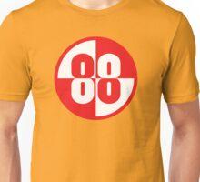 Eighty Eight Unisex T-Shirt