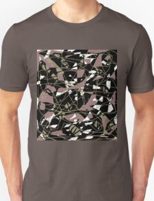 Decorative abstraction Unisex T-Shirt