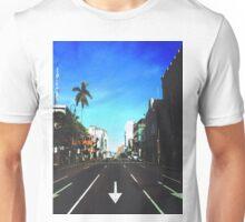 San Jose Streets Unisex T-Shirt