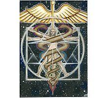 Healing Activation Photographic Print