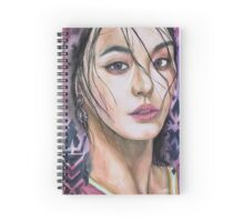 Bora Spiral Notebook
