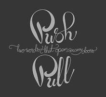 Push Pull by erdavid