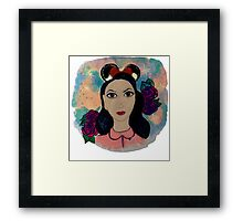 Magic (collection) Framed Print