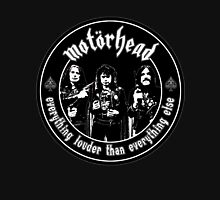 Original Motorhead Unisex T-Shirt