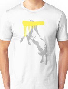 Censored Horse Unisex T-Shirt