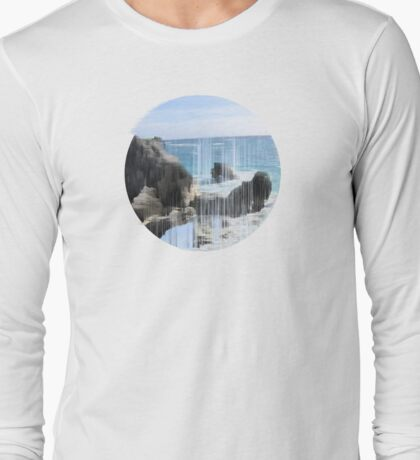 Sorted Wave Long Sleeve T-Shirt