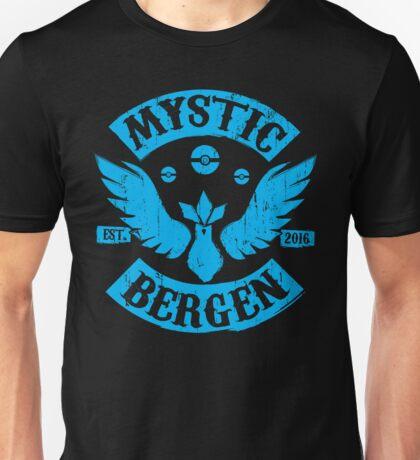 Mystic Bergen Unisex T-Shirt
