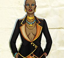 Casual Storm by Earl Carpenter III