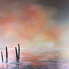 Atmospheric Ocean by Linda Woodward