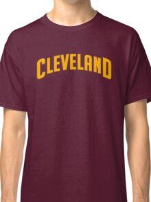 CLEVELAND SMPL Classic T-Shirt