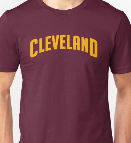 CLEVELAND SMPL Unisex T-Shirt