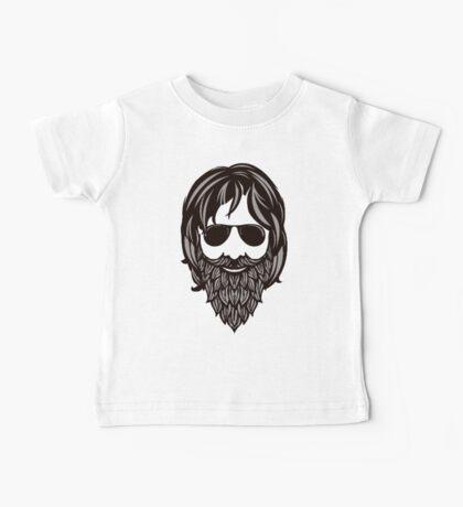 John Lennon Birds Baby Tee