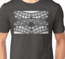 Eiffel Tower Abstract T-Shirt