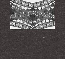 Eiffel Tower Abstract Unisex T-Shirt
