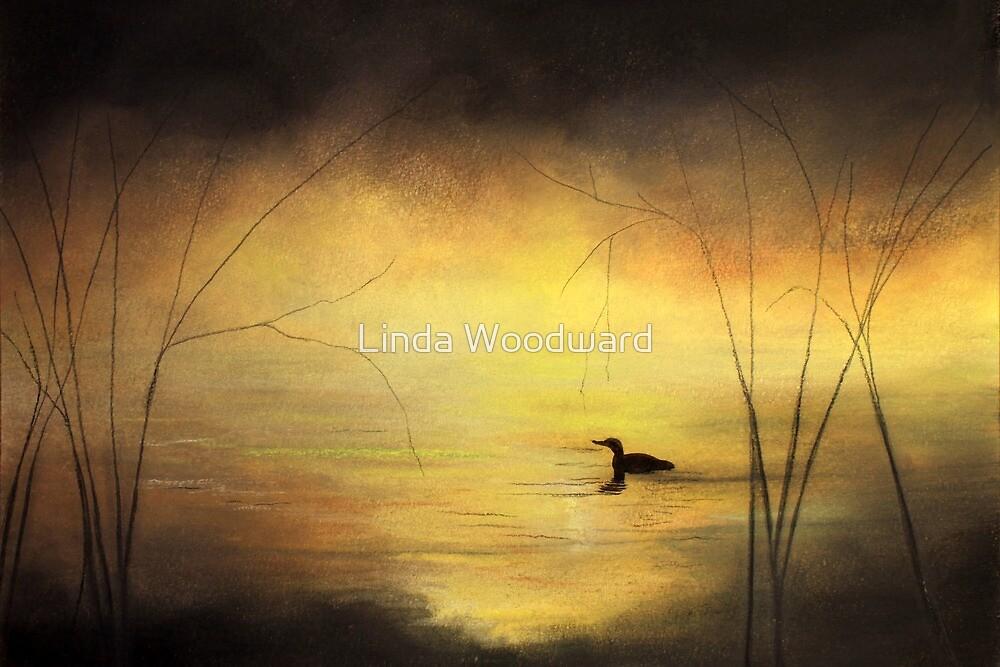 On My Way by Linda Woodward