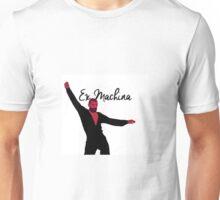 Ex Machina Unisex T-Shirt