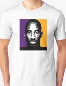 KOBE BRYANT THE LEGEND Unisex T-Shirt