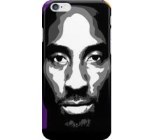 KOBE BRYANT THE LEGEND iPhone Case/Skin