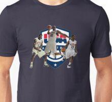 USA ROAD TO OLIMPIADE Unisex T-Shirt