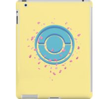 Lure Me In - PokeStop iPad Case/Skin