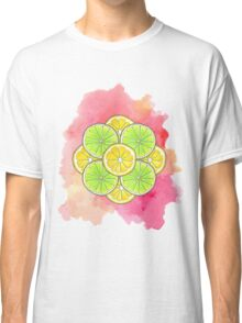 Sour and Sour Classic T-Shirt