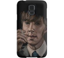 Peter Guillam Samsung Galaxy Case/Skin
