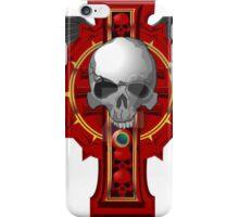 Riyoky iPhone Case/Skin