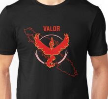 Vancouver Island Red Team Unisex T-Shirt