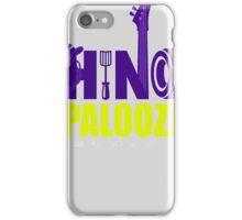 Hinopalooza Scholarship Fund Merch iPhone Case/Skin