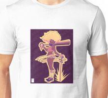 Palette Three Unisex T-Shirt