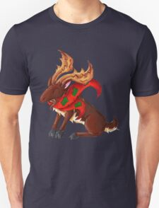 Merry Christmas from Maine! Unisex T-Shirt