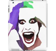 Jared Joker iPad Case/Skin