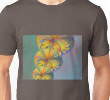 Balloons Of Colors Unisex T-Shirt