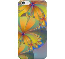 Balloons Of Colors iPhone Case/Skin