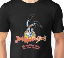 Jack Rabbit Slim's - Central Variant Unisex T-Shirt