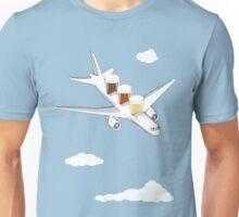 Beer Flight Unisex T-Shirt