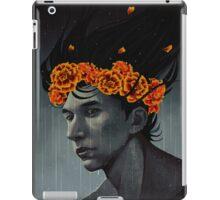 -Marigolds- iPad Case/Skin