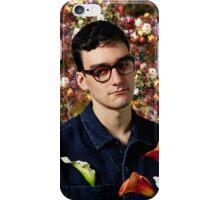 Danny L Harle - Flowers iPhone Case/Skin