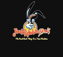 Jack Rabbit Slim's - Central Variant 2 Womens Fitted T-Shirt