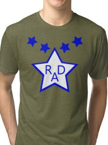 RAD 1986 BMX MOVIE HOODIE Tri-blend T-Shirt