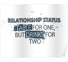Relationship Poster