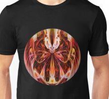 Liquid Fire Unisex T-Shirt