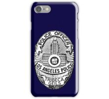 Tribeca's Shield iPhone Case/Skin
