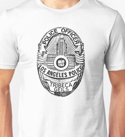 Tribeca's Shield Unisex T-Shirt