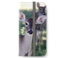 Mule Deer iPhone Wallet/Case/Skin