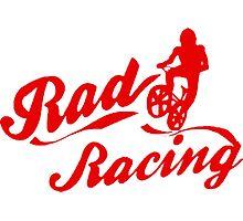 RAD BMX MOVIE HAND MADE by toastone